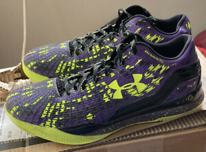 Under Armour Men's Clutchfit Drive Low Basketball Shoes Sz. 10.5 $75.00