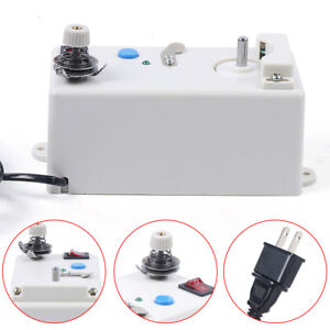 Auto Sewing Bobbin Winder For Embroidery Sewing Machine Fits All Type Bobbins $29.00