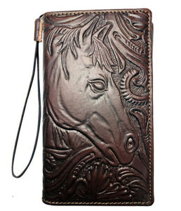 Montana West Leather Collection Phone Cover Wallet $14.99