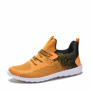 New Mens Athletic Running Shoes Casual Walking Gym Sneakers Light Weight $21.95