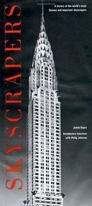 Skyscrapers: A History of the World#x27;s Most Famous and Important Skyscrapers $4.37