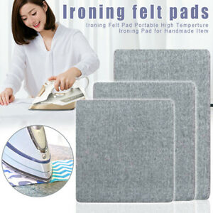 Wool Pressure Pad Ironing Pad Household High Temperature Resistant Ironing Board