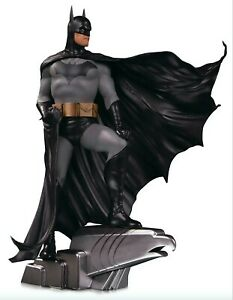 Batman Statue Alex Ross Limited Edition Deluxe Numbered DC Designer Series $212.35