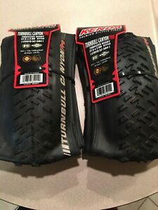 Set 2 Of Kenda Turnbull Canyon Pro MTB Tubeless Tires 27.5x2.0 Folding 634g $55.00