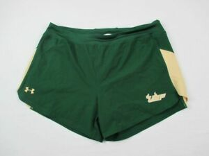 South Florida Bulls Under Armour Shorts Womens NEW Multiple Sizes $17.49