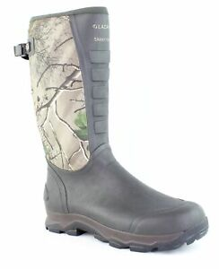 Lacrosse Mens Brown Hunting Boots Size 13 1433319
