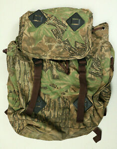 Remington Realtree Camouflage Hunting Backpack Top Load