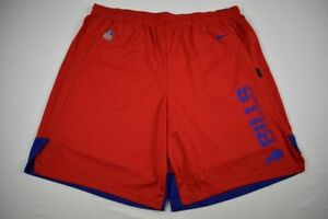 Buffalo Bills Nike Shorts Mens Red Dri Fit NEW Multiple Sizes $32.49