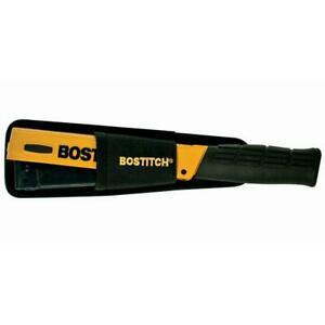 Bostitch H30 8D6 PowerCrown Hammer Tacker with Holster $34.99