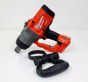 Milwaukee 2867 20 M18 FUEL 1quot; High torque Impact Wrench Tool Only $599.99