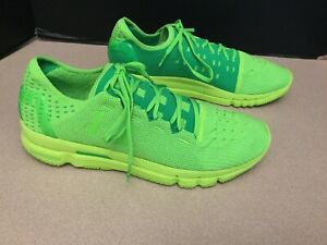 Mens Under Armour Speedform Slingshot Running Shoes. Size 12. Great Condition $55.00