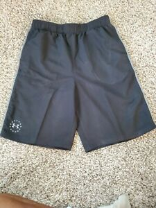 Under Armour Shorts. Youth XL. BLACK $15.00