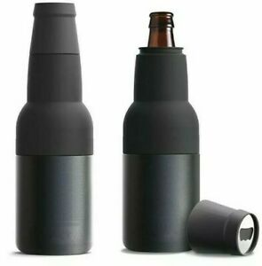 Birthday Gift Beer Bottle or Can Koozie BPA Free Double Insulated Holder