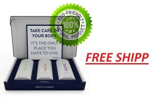Native Deodorant Classic Pack For Women Paraben And Aluminum Free 3 Bars F.S $19.00