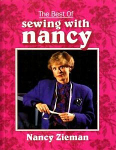 The Best of Sewing with Nancy $3.89