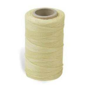 Bulk Sewing Awl Thread 270 Yds 247 M Natural Tandy Leather Item 1205 04 $19.99