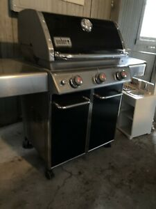 weber grill $175.00