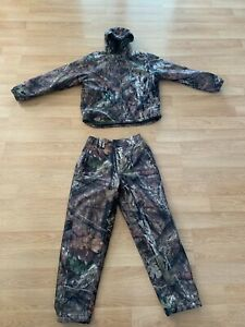 Hobbs Creek Hunting Clothes