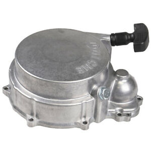 NICHE Recoil Pull Starter Case Assembly for Polaris Sportsman 500 400 450 Magnum $39.95