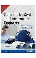 Materials For Civil And Construction Engineers by Michael Mamlouk $41.95