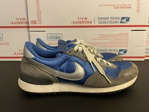 NIKE Air Vortex Vintage Size US 9.5 Good Condition 429773–400
