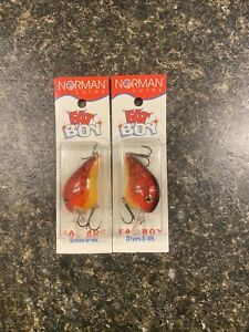 Norman Fatboy Tomato Craw Red