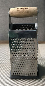 Legnoart Four Sided Grater Made In Italy $6.98