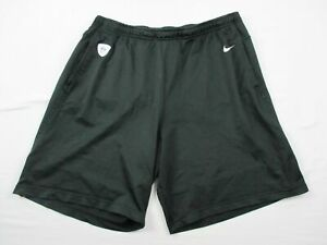 Nike Shorts Mens Black Dri Fit Used XL $30.40