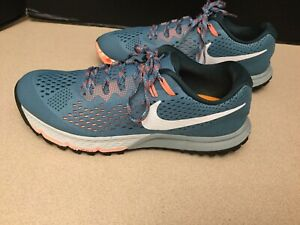 Womens Nike Air Zoom Terra Kiger 4 Running Shoes. Size 10. Great Condition $49.99