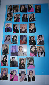 Dreamcatcher Dystopia Road to Utopia Official Photocards added more $5.50