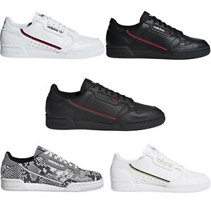 New Mens Shoes adidas Continental 80 Mens Sneakers Training Shoes $53.99