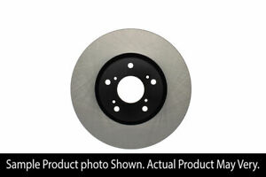 StopTech Premium Cryostop Brake Rotor Front RSX Type S 02 06 Civic Si 06 15 $128.72