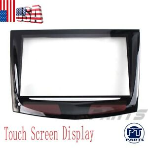 TOUCH SCREEN for CADILLAC CTS V ATS SRX XTS CUE RADIO INFO DISPLAY 2013 2017 $28.90