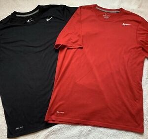 Nike Dri Fit Shirts Size L pre owned $12.99
