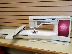 Viking Designer Diamond Sewing And Embroidery Machine $2500.00