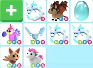 Adopt me pets HUGE SALE Fly Ride Mega Neon Fast Delivery CHEAP PRICES