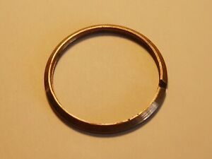 Omega vintage Holder Ring Outer Ø34mm for movements cal.30T2260265 269280 286 $18.00