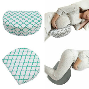 Wedge Shaped Multifunction Pregnancy Pillow Waist Support Portable Relieves Pain