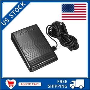 Sewing Machine Electronic Foot Control Pedal and Power Cord for Singer Machine $16.77