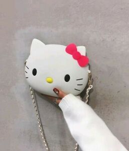 New Hello Kitty bag Handbag Shoulder Bag Rare
