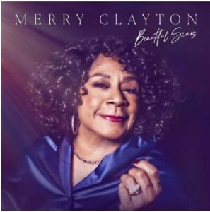 Merry Clayton  Beautiful Scars New Factory Sealed CD $12.99