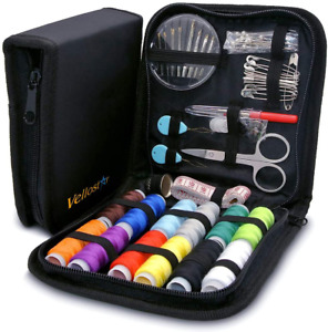 SEWING KIT a NEEDLE THREAD KIT for SEWING – Travel Sewing Kits for s for On t $19.66