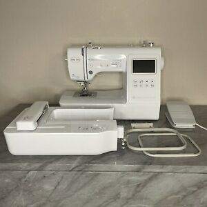 Baby Lock Verve Sewing And Embroidery Machine $650.00