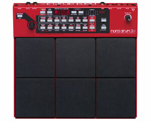 Nord Drum 3P Used $569.99