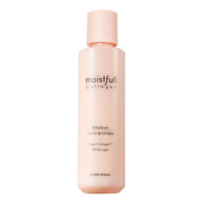 Etude House Moistfull Collagen Emulsion Super Collagen White Lupin 6.08oz $12.96