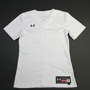 Under Armour Polo Womens White Used $29.69