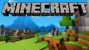 Minecraft Java Premium Edition PC and MAC Code With Warranty $3.67