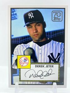 2021 Topps series 2 70 Years of Topps inserts *Free Shipping*