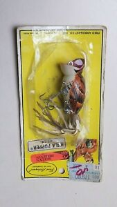 FRED Arbogast PARROT Hula POPPER Fishing Lure