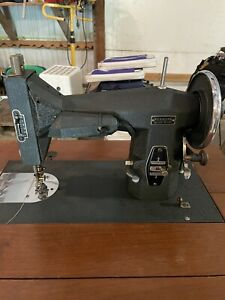 Vintage Kenmore Sewing Machine Table 117.552 1954 Rotary $100.00